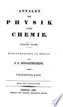 Annalen der Physik  Angefangen von Friedr ich  Albr echt  Carl Gren  fortgesetzt von Ludwig Wilhelm Gilbert