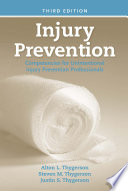 Injury Prevention  Competencies for Unintentional Injury Prevention Professionals