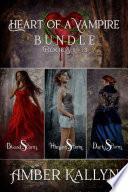 Heart of a Vampire  Book Bundle  Books 1 3