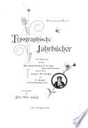 Typographische Jahrb  cher