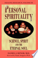 Personal Spirituality