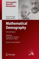 Mathematical Demography