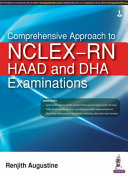 Comprehensive Approach to NCLEX RN  HAAD and DHA Examinations