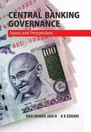 Central Banking Governance