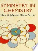 Symmetry in Chemistry