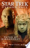 Typhon Pact  4  Paths of Disharmony