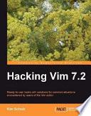 Hacking Vim 7  2
