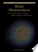 Beam Measurement