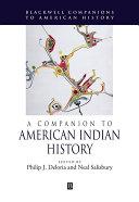 download ebook a companion to american indian history pdf epub