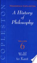 A History of Philosophy