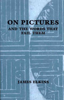On Pictures and the Words that Fail Them