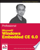 Professional Microsoft Windows Embedded CE 6.0