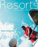 Resorts In Recent Years The Definition Of