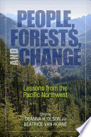 People  Forests  and Change