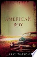 Book American Boy