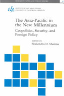 The Asia-Pacific in the New Millennium