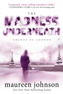 download ebook the madness underneath pdf epub