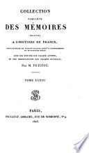 Mémoires de Messire Michel de Castelnau