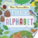 Mrs Peanuckle S Tree Alphabet