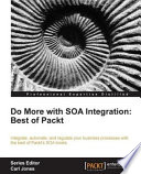 Do More with Soa Integration