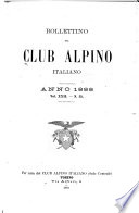 Bollettino del Club alpino italiano
