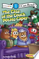 Book Case of the Couch Potato Caper   VeggieTales