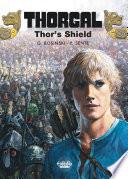 Thorgal Volume 23 Thor S Shield