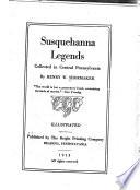 Susquehanna Legends