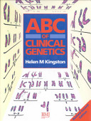 ABC of Clinical Genetics