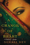 A Change Of Heart : ...