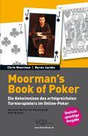 Moorman's Book of Poker