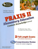 PRAXIS II 0014 Elementary Education