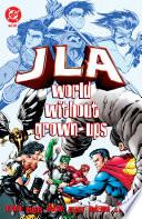 JLA  World Without Grown Ups  1998    2 Book PDF