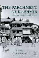 The Parchment Of Kashmir