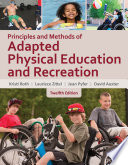 Principles and Methods of Adapted Physical Education   Recreation