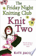 Knit Two book