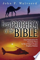 Every Prophecy Of The Bible book