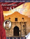 Recuerden el   lamo  Remember the Alamo