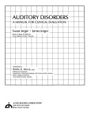 Auditory Disorders