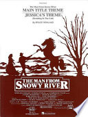 download ebook the man from snowy river/jessica's theme sheet music pdf epub