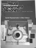 journal of visual impairment and blindness