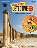 World History Detective Level 1