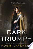 Dark Triumph Her Return Home To The Personal