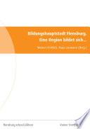 Bildungshauptstadt Flensburg.