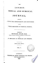 the london medical nd srugical journal