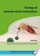 Ecology of Parasite vector Interactions