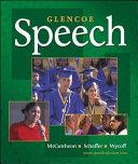 Glencoe Speech  Student Edition
