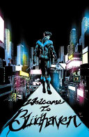 Nightwing Vol  2  Bludhaven  Rebirth