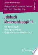Jahrbuch Medienpädagogik 14