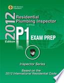 Residential Plumbing Inspector